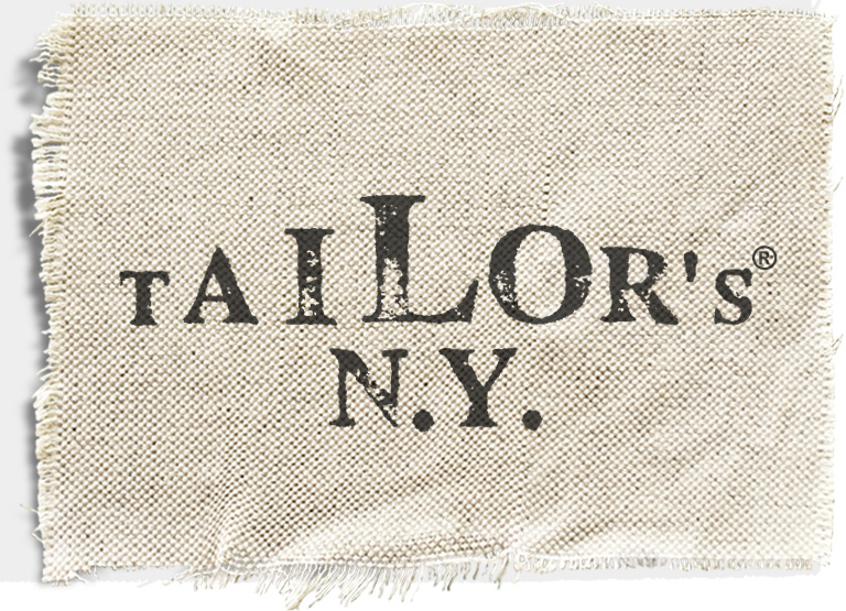 Tailor's N.Y.: the brand
